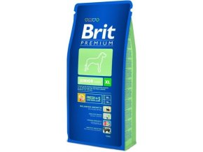 Brit Premium Dog Junior XL 15 kg