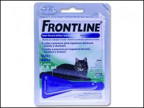 Frontline spot on Cat 0.5ml