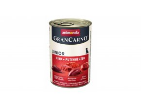 GranCarno Junior 400g