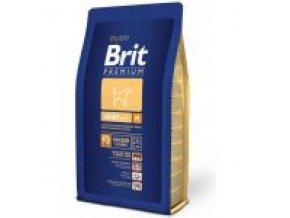 Brit Premium Adult M 3x15kg