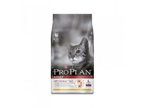 Purina Pro Plan Cat Adult kuře 10kg