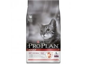 Purina Pro Plan Cat Adult losos 10kg