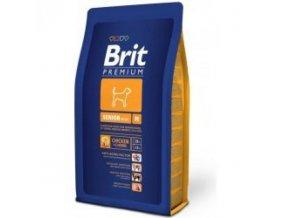 Brit Premium Senior M 15kg