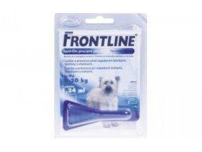 Merial Frontline spot on Dog M 1x 1,34ml