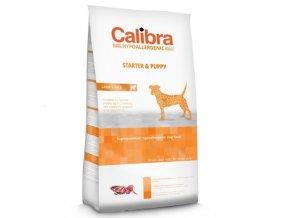 Calibra Dog HA Starter & Puppy Lamb 3kg