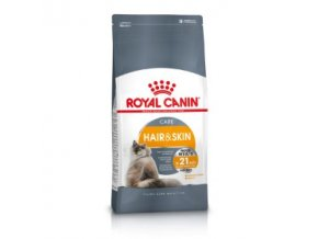 Royal Canin Hair and Skin 10 kg