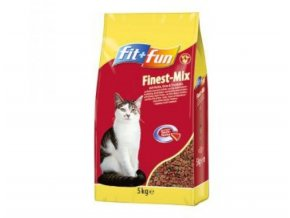 Fit+Fun granule 5 kg