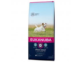 eukanuba adult small 15kg original