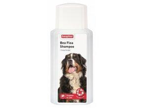 Beaphar Bea Flea antiparazitní šampon 200 ml