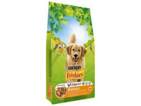 purina friskies dog adult ballance 15 kg