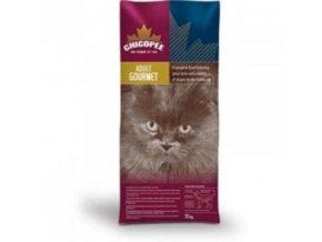 Chicopee Cat Gourmet -3FLAVOUR 15 kg