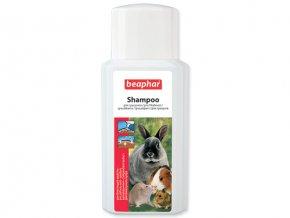 Beaphar Šampon pro hlodavce 200ml