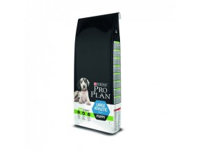 PRO PLAN LARGE PUPPY Athletic 12kg