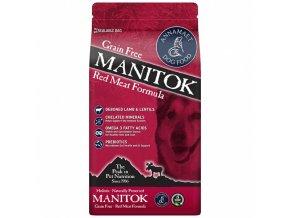 annamaet grain free manitok 13 61 kg
