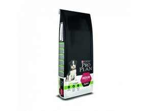 PRO PLAN MEDIUM PUPPY 12kg
