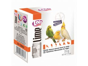 LO 72053 Wapienko naturalne ptaki