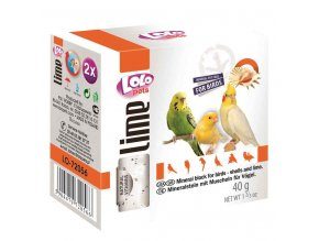 LO 72056 Wapienko muszle ptaki