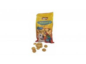 Tobby piškoty pro zvířata 250 g