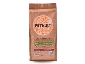 Petkult Medium Adult lamb & rice 12 kg