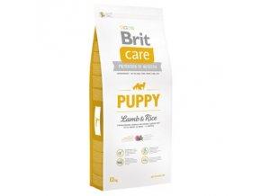 68252 pla brit puppy all breed lamb rice 8