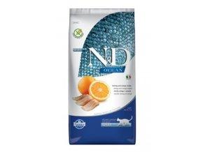 n d ocean cat gf adult herring orange