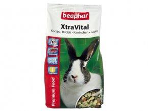 Beaphar X-traVital králík 1kg