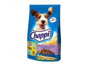 Chappi s hovězím masem a zeleninou 15 kg