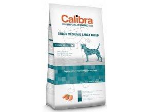 calibra senior medium kure