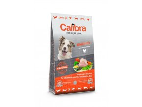 Calibra Dog Premium Line Energy 12 kg