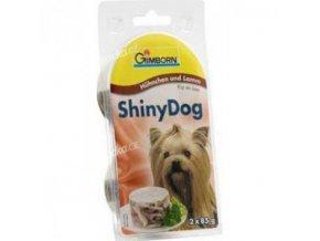 Gimborn Gimdog Shiny Kuře & jehněčí 2 x 85 g