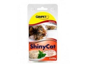 Gimpet ShinyCat kure 2 x 70 g