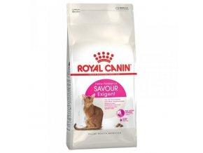 Royal Canin Exigent Savour 10 kg