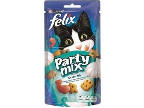 Felix Goody Bag Seaside 60 g