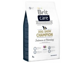 brit care dog show champion 3kg small product