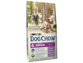 Purina Dog Chow Senior 14 kg