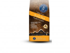 Annamaet Grain Free SALCHA 2,27 kg+zdarma sušené maso 230 gr