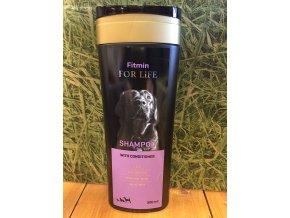Fitmin for Life Šampon s kondicionérem 300 ml