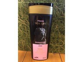 Fitmin for Life Šampon Junior 300 ml