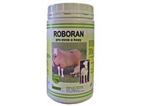 U Roboran pro ovce kozy 1kg a3470509 11193(1)