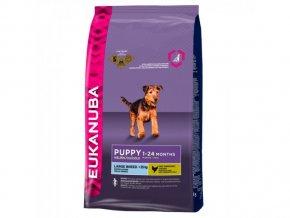 eukanuba puppy junior large breed 15kg