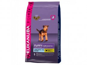 324 eukanuba puppy junior large breed 15kg