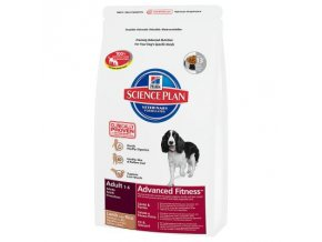 32387 PLA Hill s Canine Adult Lamm Reis 12 kg 3
