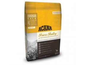 acana classics prairie poultry dog food