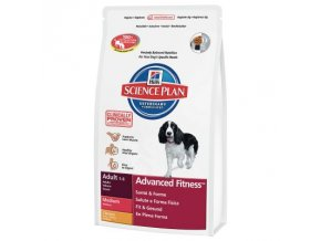 63238 PLA Hill s Canine Adult Huhn 12 kg 6