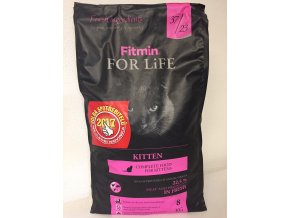 Fitmin Cat For Life Kitten 8 kg