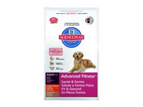 Hills Canine Adult Large Breed Lamb & Rice 12 kg