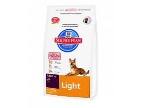 Hills, Canine Adult Light, 12 kg