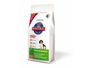 Hills Puppy Lamb & Rice 12 kg