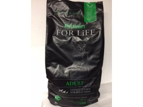 Fitmin dog for LIFE Adult 15 kg Akce