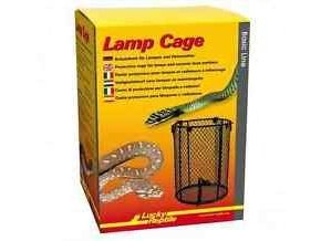 Lucky Reptile Lamp Cage 130x185 mm